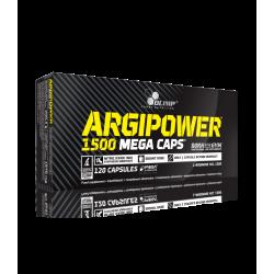 Olimp Argi Power 1500 120 caps