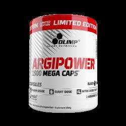 Olimp Argi Power 1500 Limited Edition 200 caps