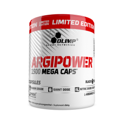 Olimp Argi Power 1500 Limited Edition 200 kap.