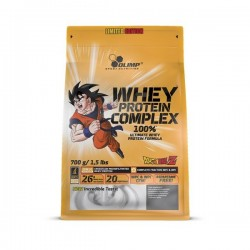 Olimp Whey Protein Complex 100 % Dragon Ball 700g