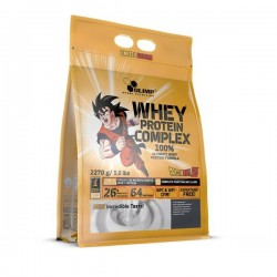 Olimp Whey Protein Complex 100% Dragon Ball 2270g