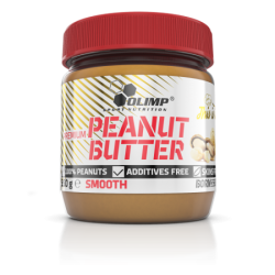 Olimp Peanut Butter 350g