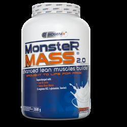 Biogenix Monster Mass 2.0 3500g