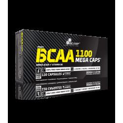 Olimp BCAA Mega Caps 120 kap.