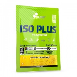 Olimp Iso Plus 35g