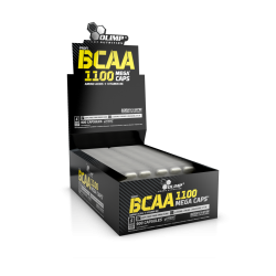 Olimp BCAA Mega Caps 30 caps