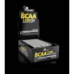 Olimp BCAA Mega Caps 30 kap.