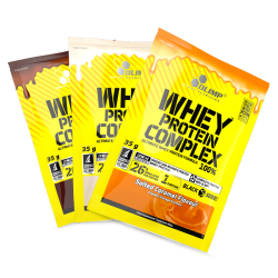Olimp Whey Protein Complex 100% 35g