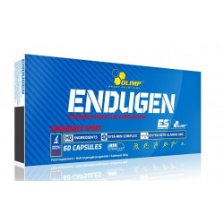Olimp Endugen Oxygen Performance 60 caps