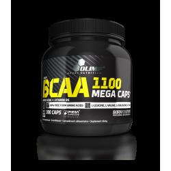 Olimp BCAA Mega Caps 300 kap.