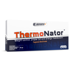 Biogenix ThermoNator 90 kap