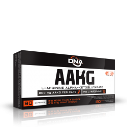 DNA Supps AAKG 90 kap