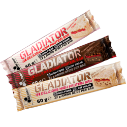Olimp Gladiator Bar 60g