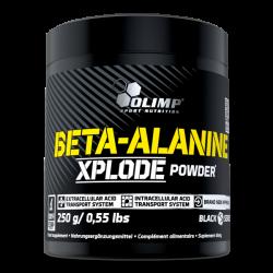 Olimp Beta Alanine Xplode Powder 250g
