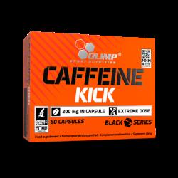 Olimp Caffeine Kick 60 kap