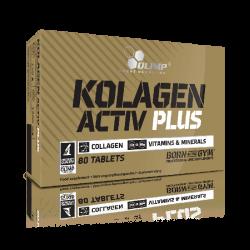 Olimp Kolagen Activ Plus 80 tab.