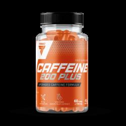 Trec Caffeine 200 Plus 60 caps
