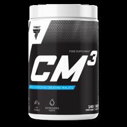 Trec Tri Creatine Malate CM3 Powder 500g