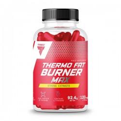 Trec Thermo Fat Burner Max 120 caps