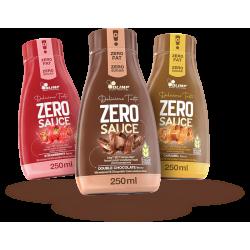 Olimp Sos Zero Sauce 250 ml