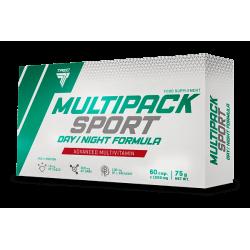 Trec Multipak Sport Day Night Formula 60 caps