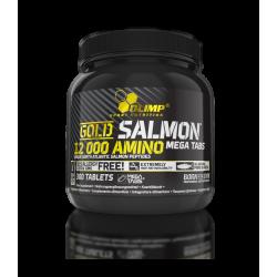Olimp Gold Salmon 12000 300 tab.