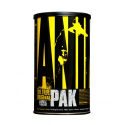 Universal Animal Pak 44 Pack.