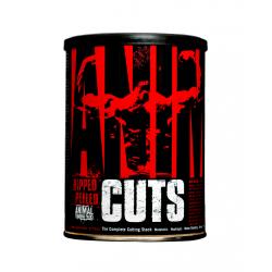 Universal Animal Cuts 42 Pack.