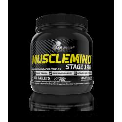 Olimp Musclemino Stage 1 300 tab.