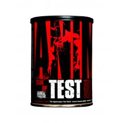 Universal Animal Test 21 Sasz.