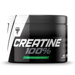 Trec Creatine 100% Monohydrate Creatine 300g