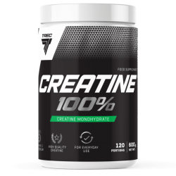 Trec Creatine 100% Monohydrate creatine 600g