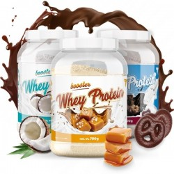 Trec Booster Whey Protein 2000g