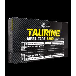 Olimp Taurine Mega Caps 120 kap.