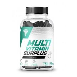 Trec Multivitamin Surplus for Men 60 kap
