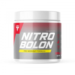 Trec Nitrobolon Pre-Workout Formula 300g
