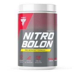 Trec Nitrobolon Pre-Workout Formula 600g