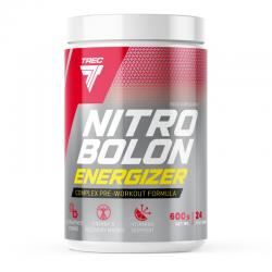 Trec Nitrobolon Enegizer 600g