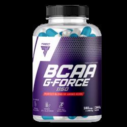 Trec BCAA G-force 180 kap