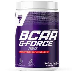 Trec BCAA G-force 360 caps