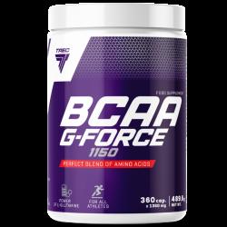 Trec BCAA G-force 360 kap