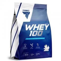 Trec Whey 100 2270g