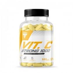 Trec Vitamin C Strong 1000 100 tabs