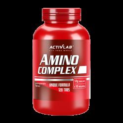Activlab Amino Complex 120 kap