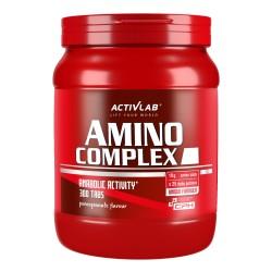 Activlab Amino Complex 300 caps
