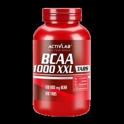Activlab BCAA XXL 120 kap