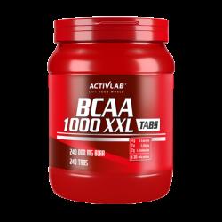 Activlab BCAA XXL 240 kap