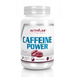 Activlab Caffeine Power 60 kap