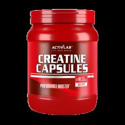 Activlab Creatine Capsules 300 caps