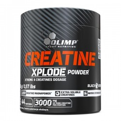 Olimp Creatine Xplode 260g